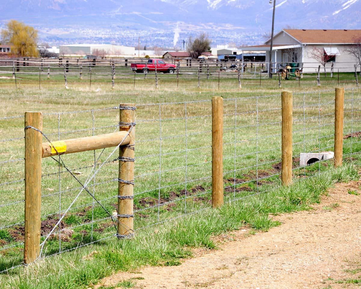 Field Fence Pinnacle Fencing